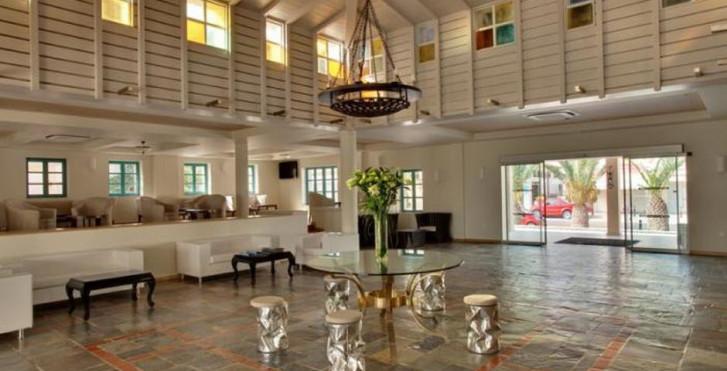 Bild 7489427 - Silva Beach Hotel