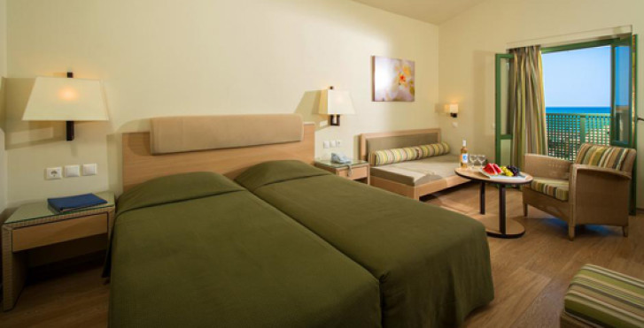 Bild 25242640 - Silva Beach Hotel