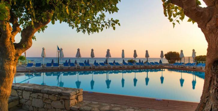 Bild 25242644 - Silva Beach Hotel