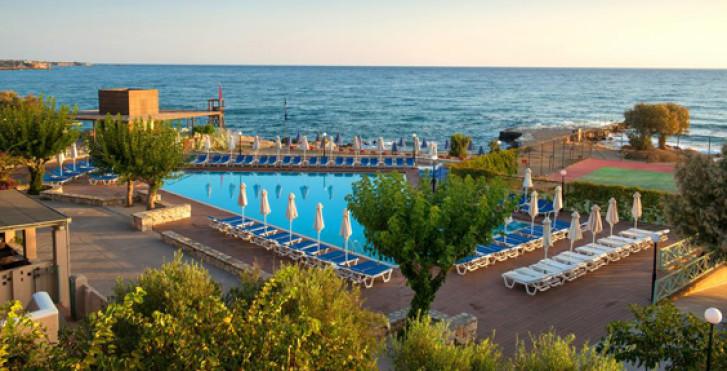 Bild 25242646 - Silva Beach Hotel