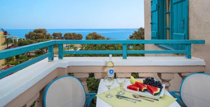 Bild 25242652 - Silva Beach Hotel