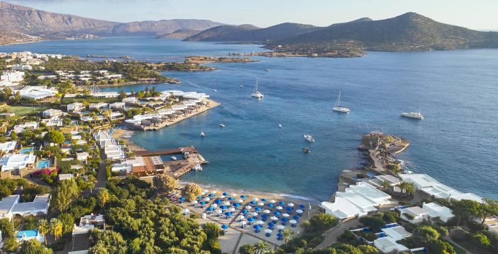 Image 28906876 - Elounda Beach Hotel & Villas