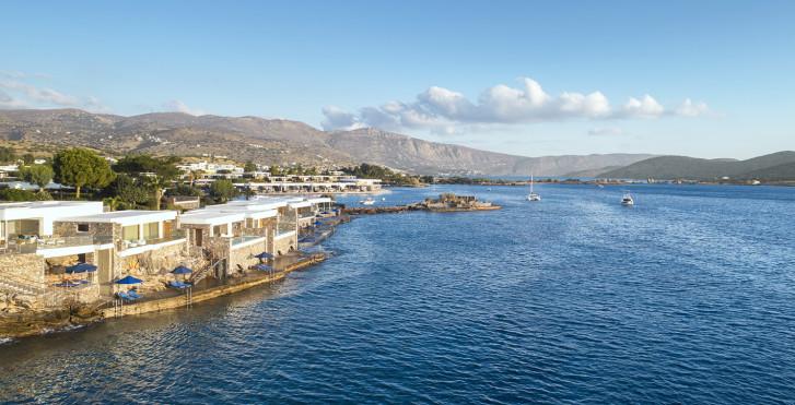Image 28906878 - Elounda Beach Hotel & Villas