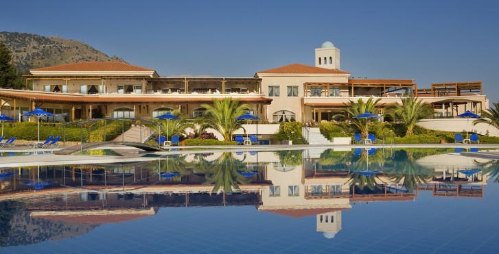 Bild 13023467 - Pilot Beach Resort