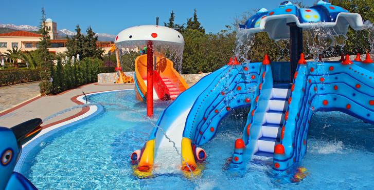 Bild 13023475 - Pilot Beach Resort