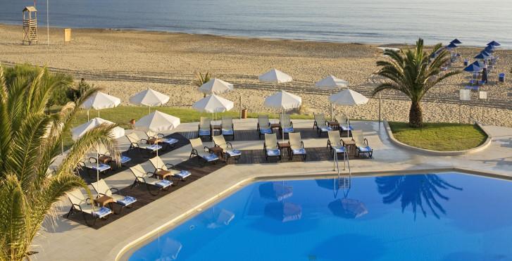 Bild 22283949 - Pilot Beach Resort