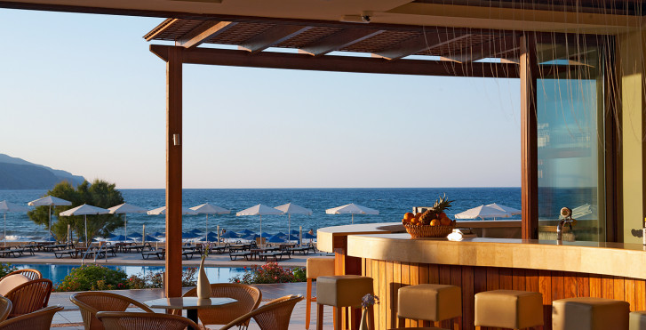 Bild 13023479 - Pilot Beach Resort