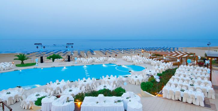 Bild 13023477 - Pilot Beach Resort