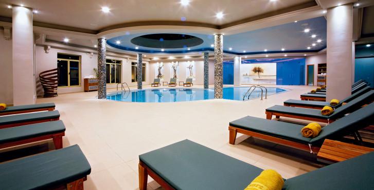 Bild 13023483 - Pilot Beach Resort