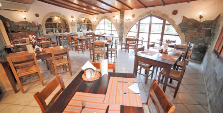 Image 23530869 - Hôtel Erato