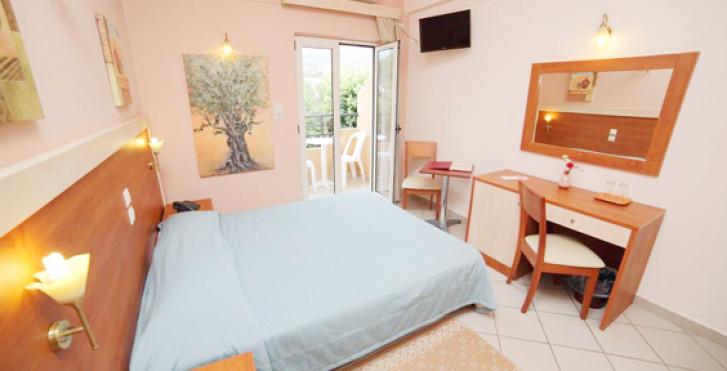 Image 23530865 - Hôtel Erato