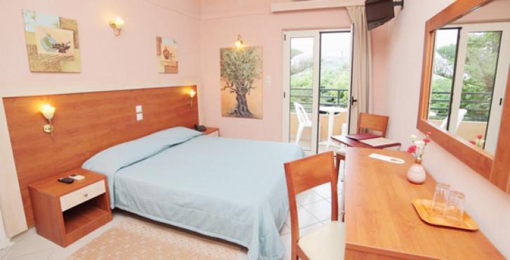 Image 23530863 - Hôtel Erato