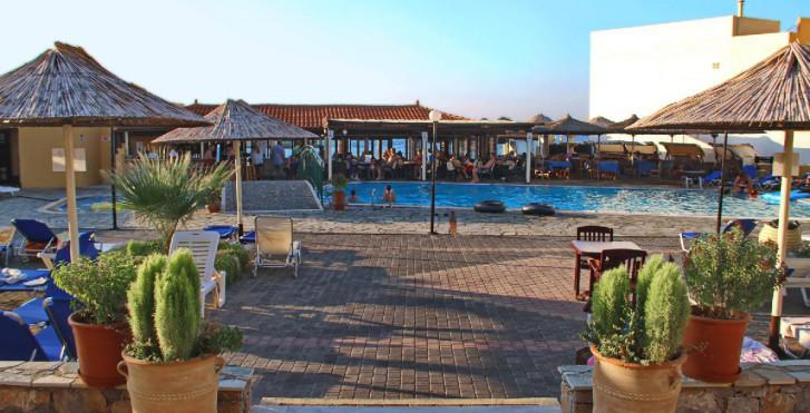 Image 25066322 - Kalia Beach Hotel