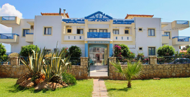 Image 25066323 - Kalia Beach Hotel
