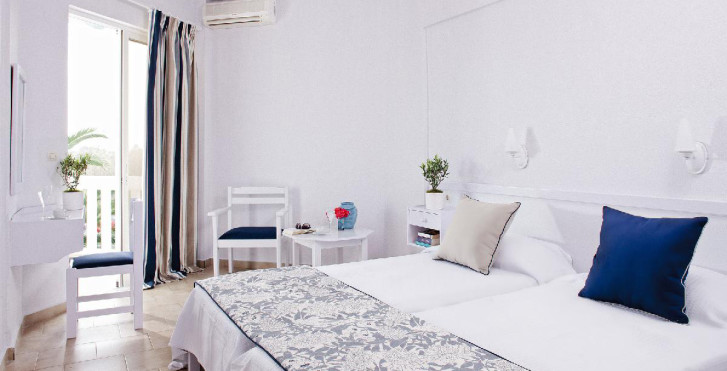 Image 23788405 - Chryssana Beach Hotel