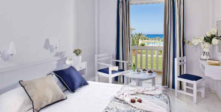Bild 23788403 - Chryssana Beach Hotel