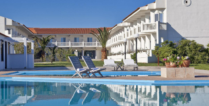Bild 23788401 - Chryssana Beach Hotel