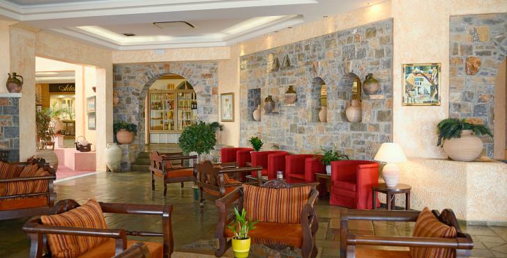 Bild 15558544 - Alexander Beach Hotel