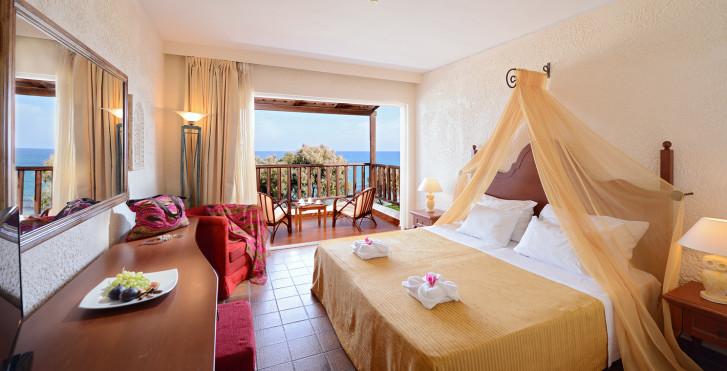 Bild 25771641 - Alexander Beach Hotel