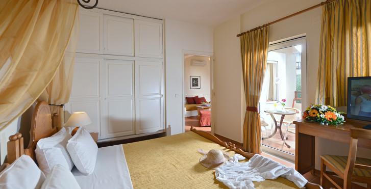 Bild 15558552 - Alexander Beach Hotel