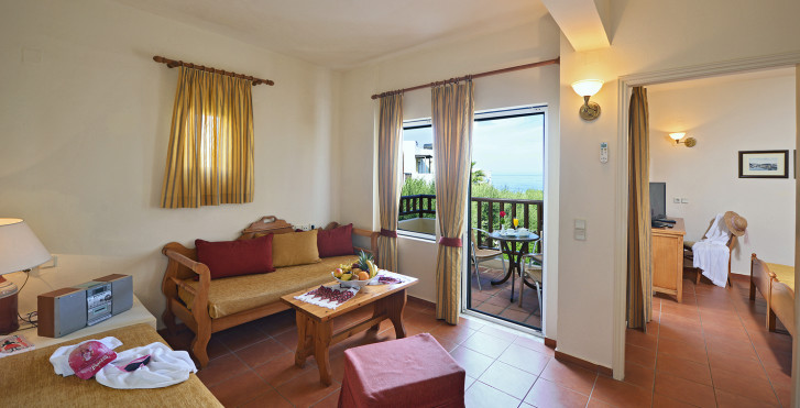 Bild 15558554 - Alexander Beach Hotel