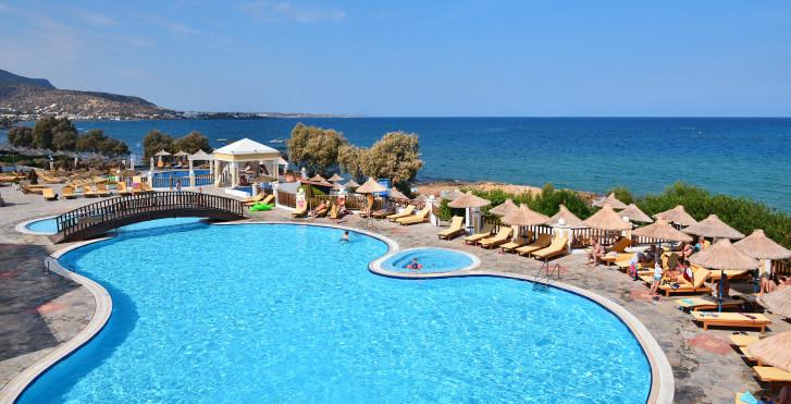 Bild 15558540 - Alexander Beach Hotel