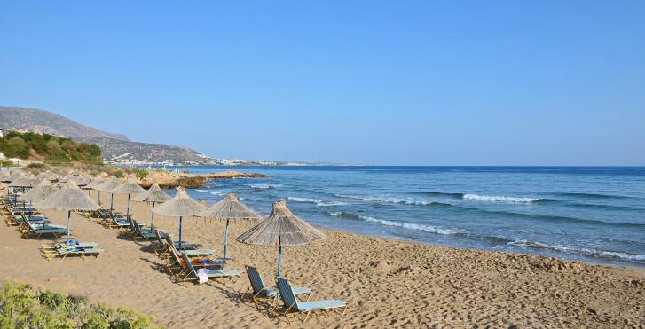 Bild 15558564 - Alexander Beach Hotel