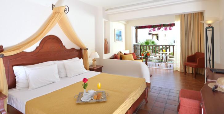 Bild 25771617 - Alexander Beach Hotel