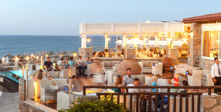 Bild 25771619 - Alexander Beach Hotel