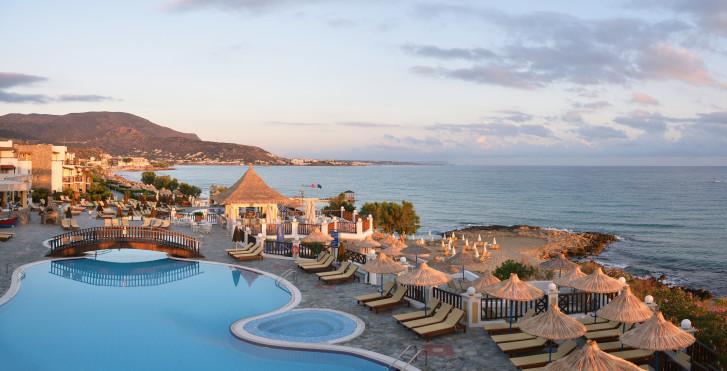 Bild 25771623 - Alexander Beach Hotel