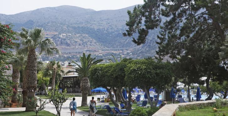 Bild 13661413 - Dessole Malia Beach Hotel