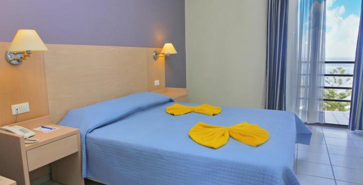Bild 13661391 - Dessole Malia Beach Hotel