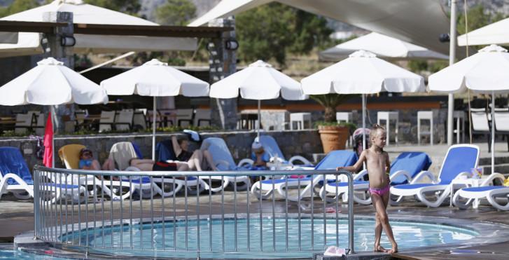 Bild 13661507 - Dessole Malia Beach Hotel