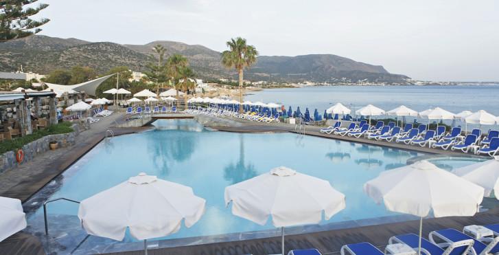 Bild 13661509 - Dessole Malia Beach Hotel