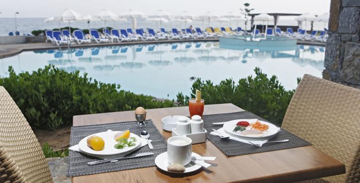 Bild 13661511 - Dessole Malia Beach Hotel
