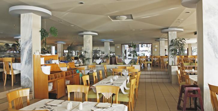 Bild 13661515 - Dessole Malia Beach Hotel