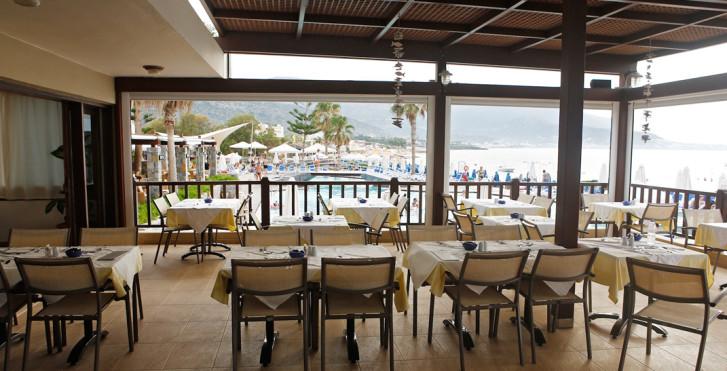 Bild 13661517 - Dessole Malia Beach Hotel