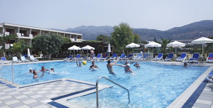 Bild 13661519 - Dessole Malia Beach Hotel