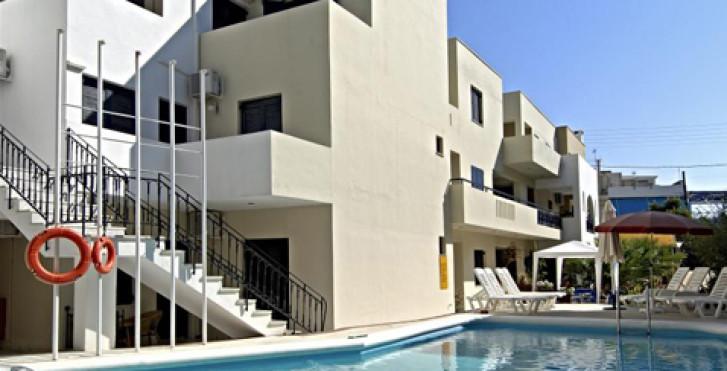 Bild 24855087 - Residence Villas