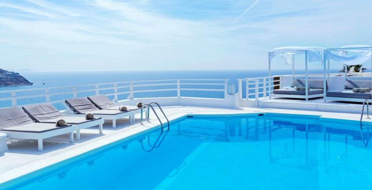 Image 11999007 - Pietra E Mare Beach Hotel