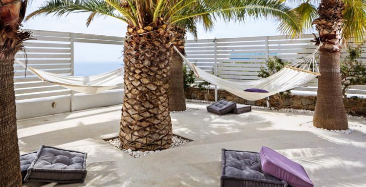 Image 11999011 - Pietra E Mare Beach Hotel