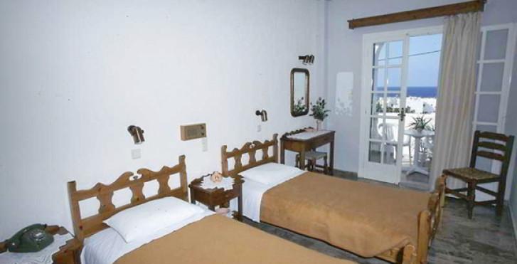 Image 23905007 - Hôtel Artemis