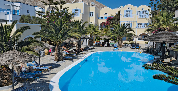 Bild 23178394 - Hotel Zephyros