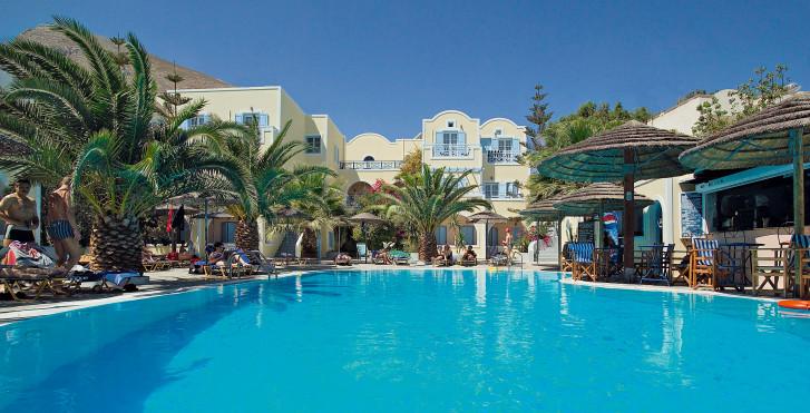 Bild 23178400 - Hotel Zephyros