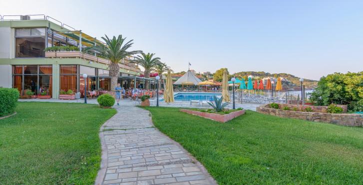 Image 31286245 - Golden Sand Hôtel, Chios