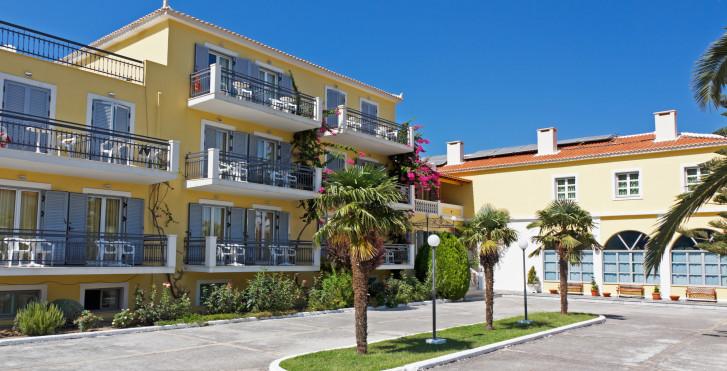 Bild 21468699 - Hotel Arion