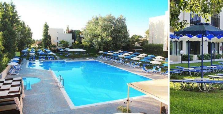 Image 23720816 - Dessole Lippia Golf Resort