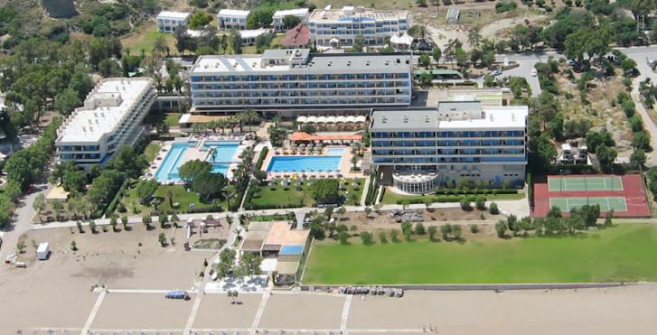 Bild 7554667 - Blue Sea Beach Resort