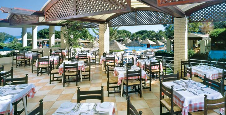 Bild 7554682 - Blue Sea Beach Resort