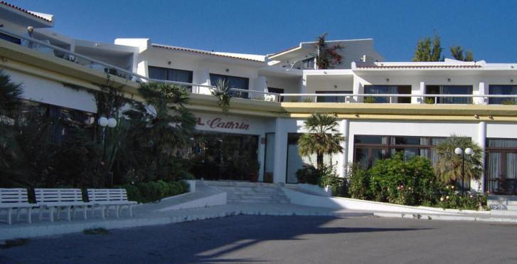 Bild 7215635 - Cathrin Hotel